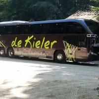 De Kieler – Busunternehmen